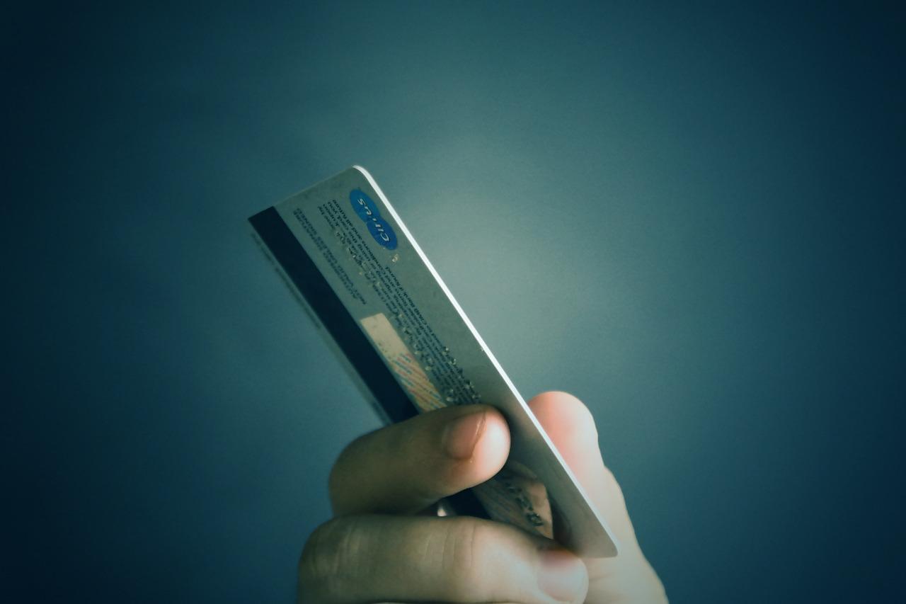 Jesteś w finansowym dołku?
