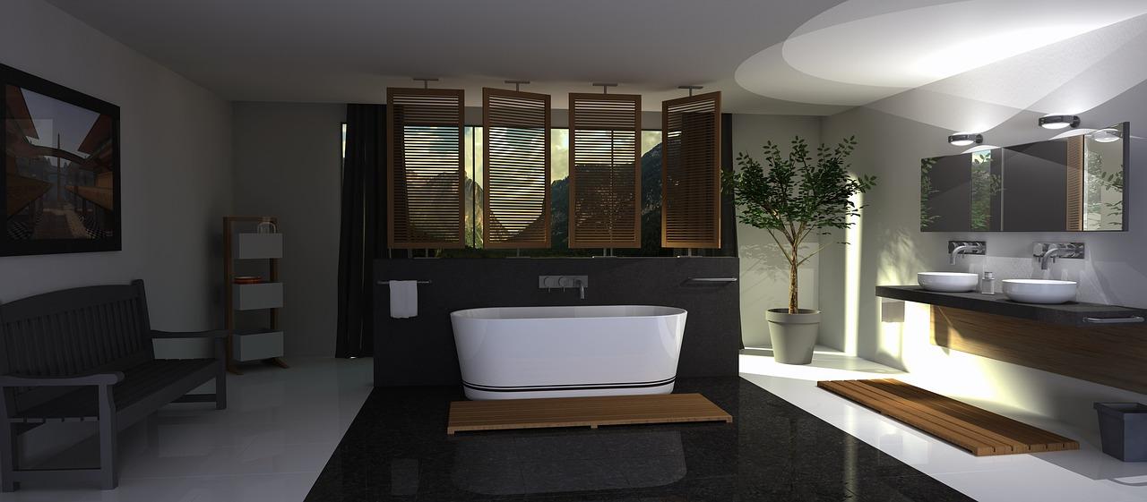 Uchwyty łazienkowe