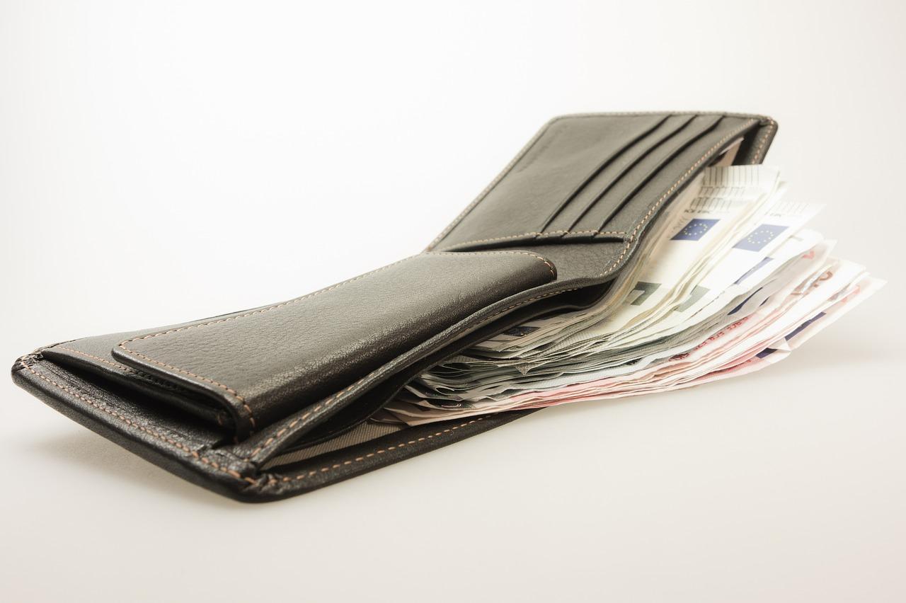 Potrzebne Ci dodatkowe pieniądze?