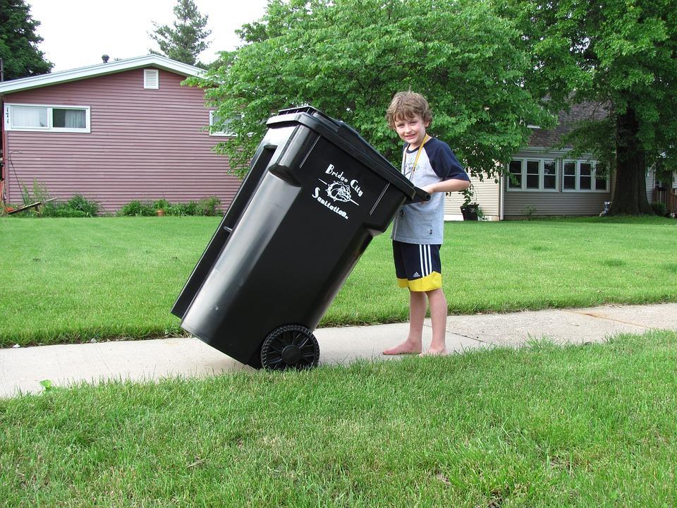 Rekultywacja składowisk odpadów