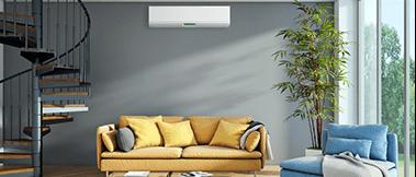 Klimatyzacja w Twoim domu