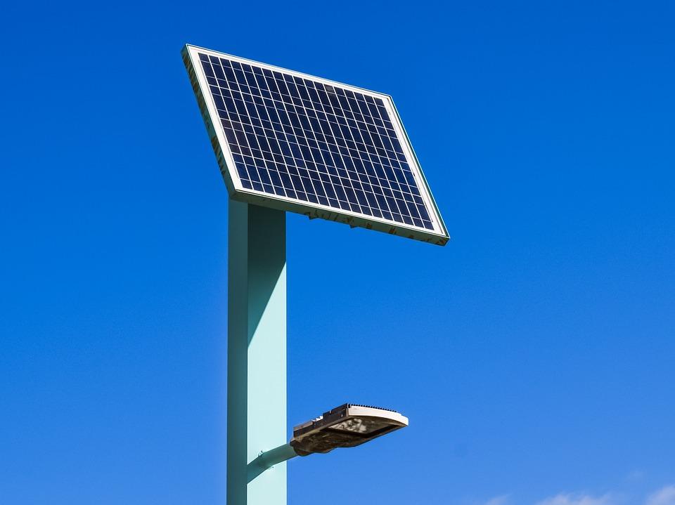 Współczesne wykorzystywanie odnawialnych źródeł energii