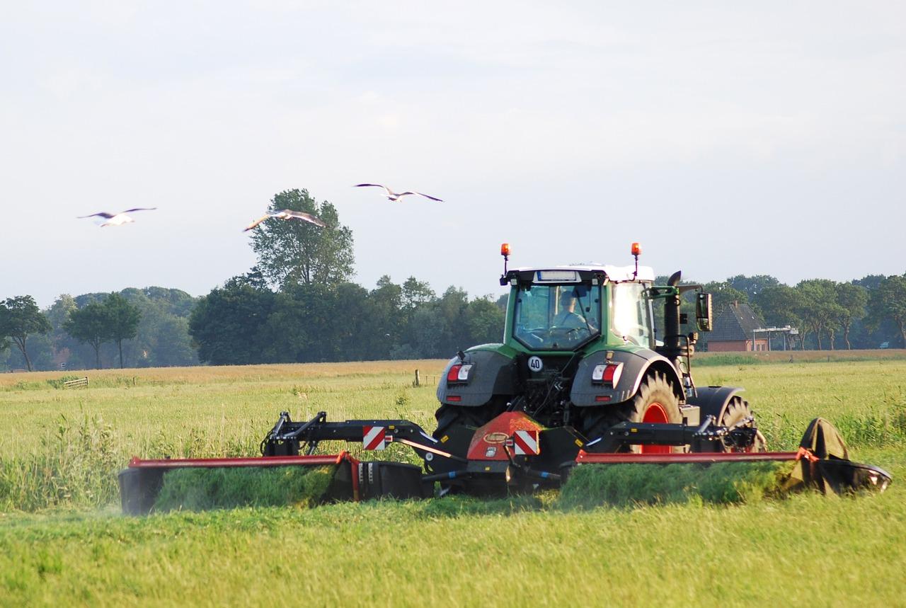Przedsiębiorstwo HEDEM – producent wpustów pryzmatycznych i innych części do maszyn rolniczych