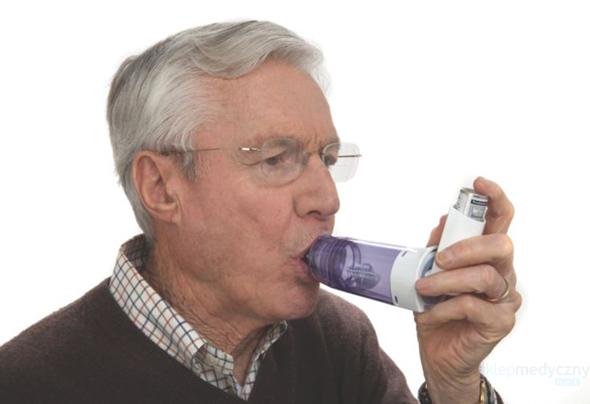 Skuteczna nebulizacja? – wypróbuj komorę optichamber