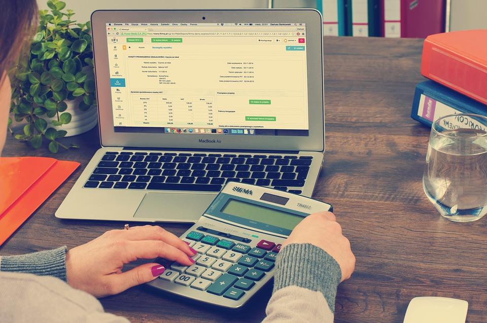 Idealne biuro rachunkowe
