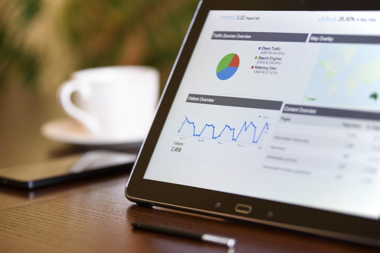 Strony internetowe – stwórz wartościową reprezentację swojej firmy w sieci