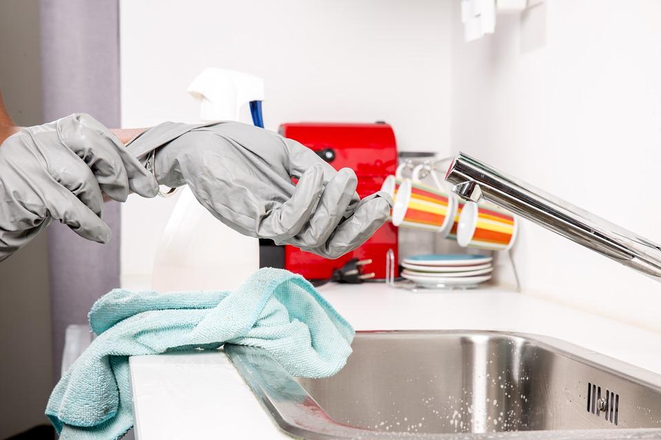 Znajdź najlepszą firmę sprzątającą