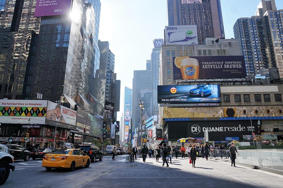 Banery reklamowe – najpopularniejsza forma reklamy!