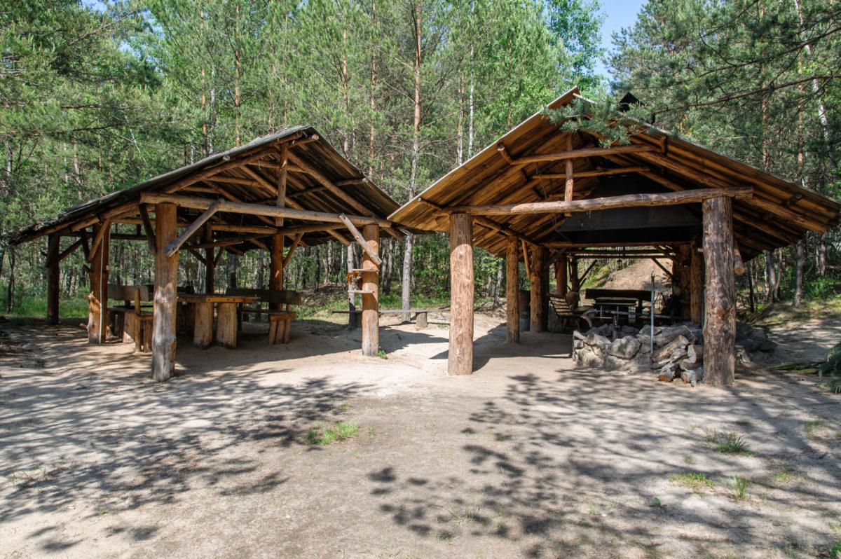 Odkryj tajemnice Gór Świętokrzyskich i spędź tutaj niezapomniane wakacje!