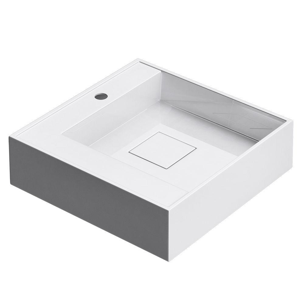 Umywalka liniger – idealne rozwiązanie dla Twojej łazienki