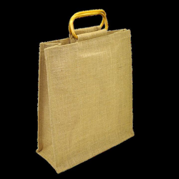 Zaprojektuj swoją własną torbę ekologiczną