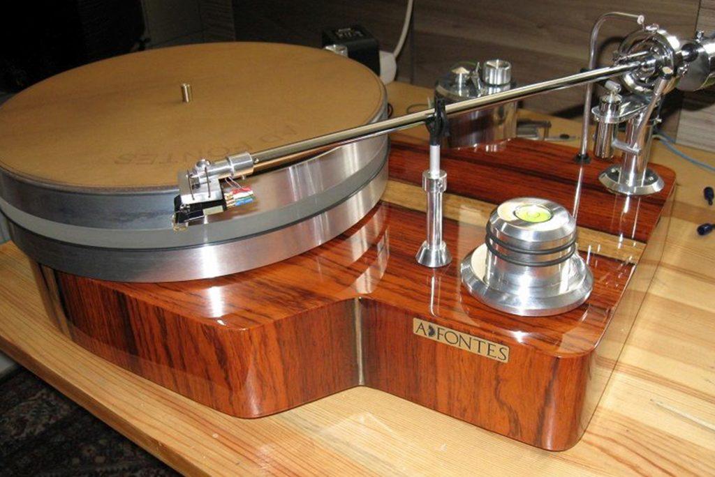 Gramofony i sprzęt analogowy