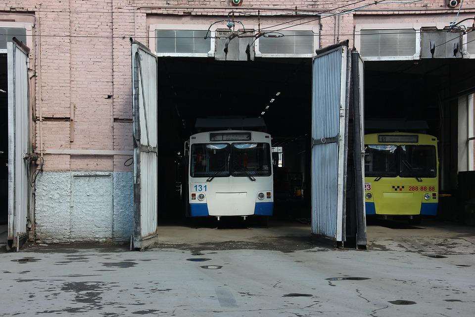 Kwalifikacja wstępna kierowców w Śląskim Centrum Szkolenia Kierowców