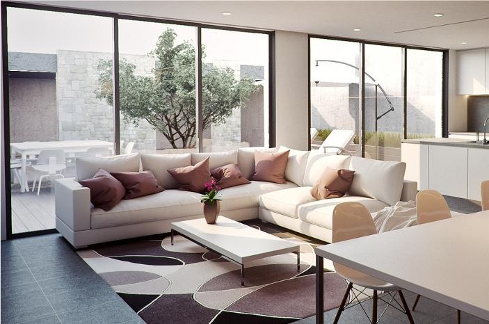 Zalety dywanu w mieszkaniu