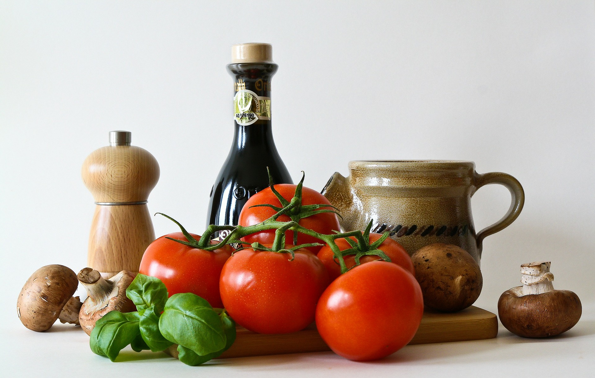 Zdrowa żywność – dlaczego warto?