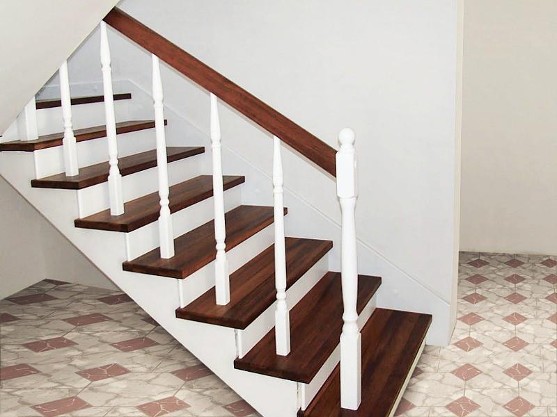 Schody drewniane. Dlaczego schody z drewna?