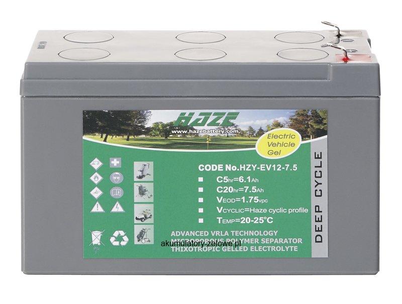 COMSYSTEM S.C. – dystrybutor akumulatorów żelowych HAZE i MK