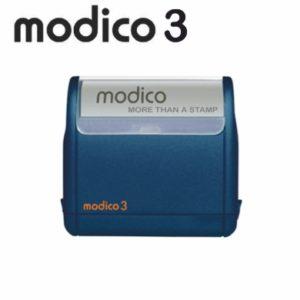 Pieczątka Modico – idealne rozwiązanie dla Twojej firmy!